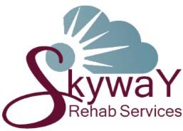 Skyway Rehab Logo